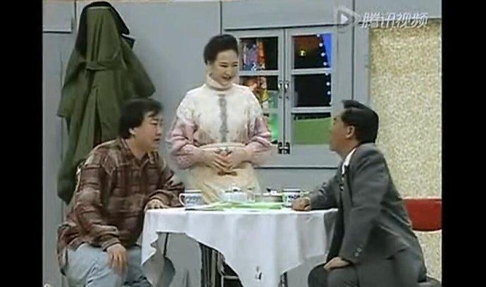 郭冬临小品《有事您说话》台词剧本